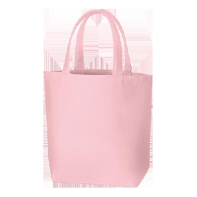キャンバスデイリートート(SM) ピンク